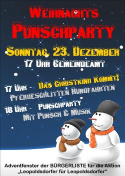Punschparty-2012